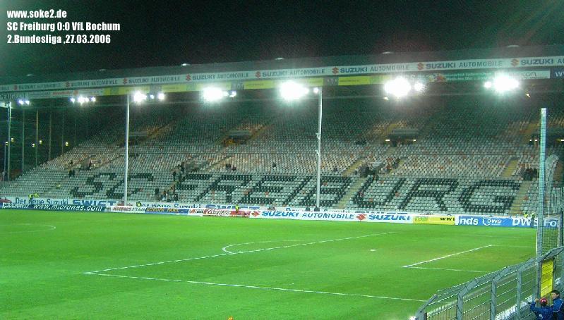 Soke2_060327_SC_Freiburg_0-0_VfL_Bochum_2Bundesliga_PICT8003