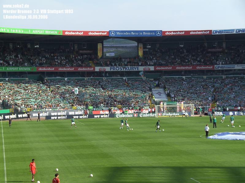 Soke2_060916_Werder_Bremen_VfB_Stuttgart_BILD0300