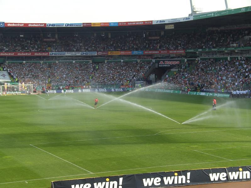 Soke2_060916_Werder_Bremen_VfB_Stuttgart_BILD0301