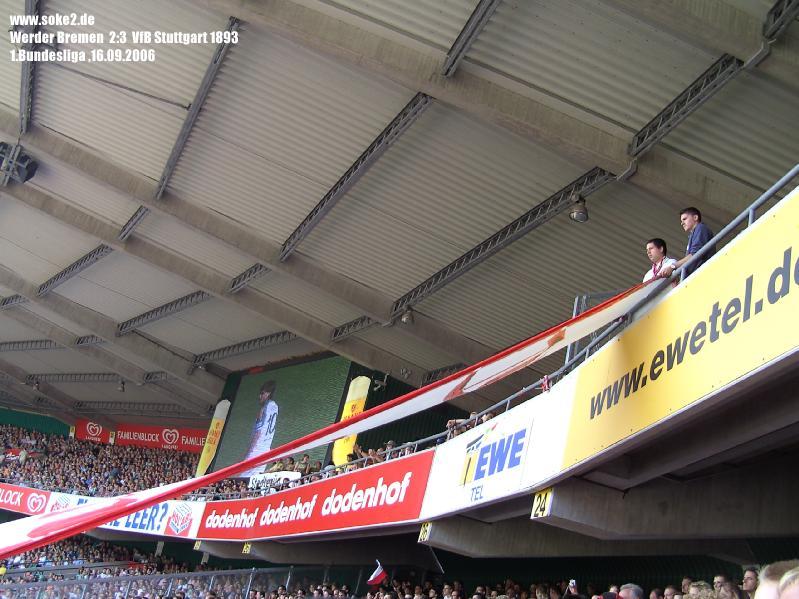Soke2_060916_Werder_Bremen_VfB_Stuttgart_BILD0306