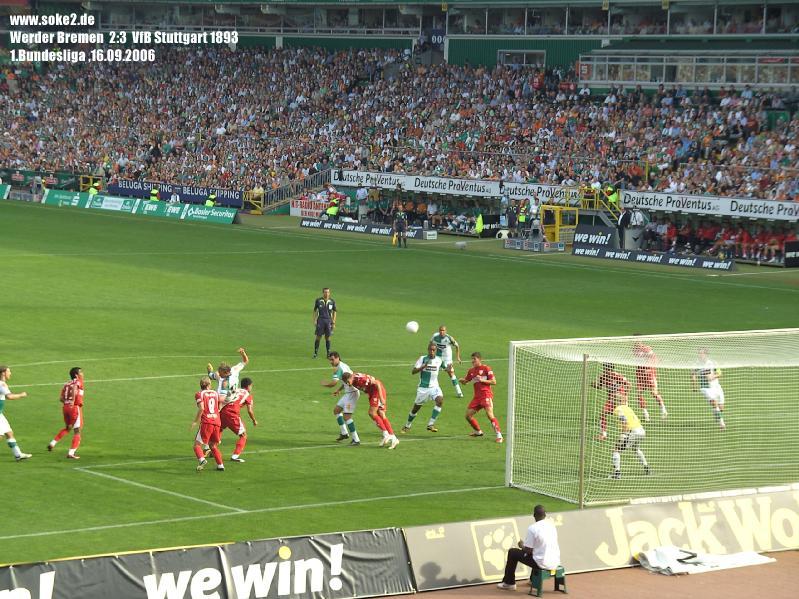 Soke2_060916_Werder_Bremen_VfB_Stuttgart_BILD0307