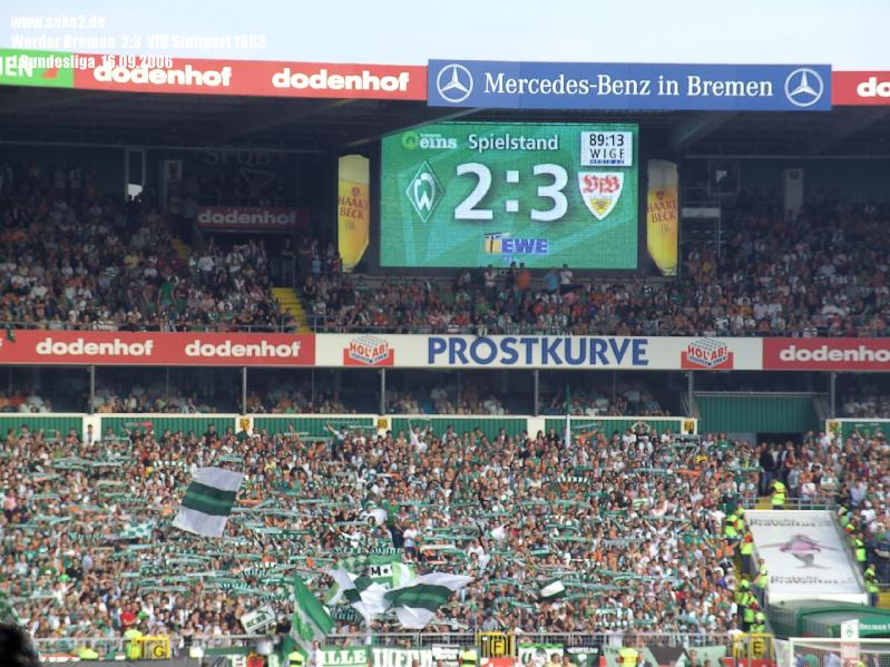 Soke2_060916_Werder_Bremen_VfB_Stuttgart_BILD0311