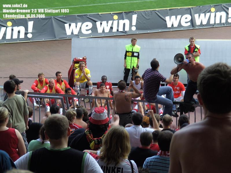 Soke2_060916_Werder_Bremen_VfB_Stuttgart_BILD0314