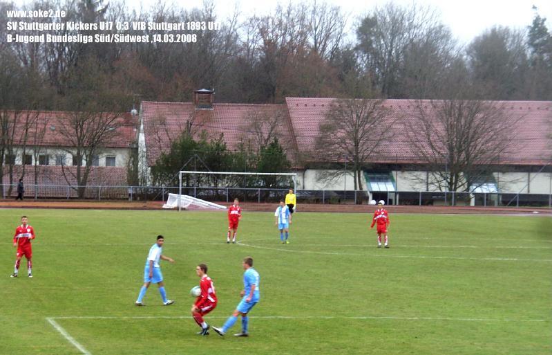 Soke2_070314_Stuttgarter_Kickers_VfB_Stuttgart_B-Jugend_BILD0815