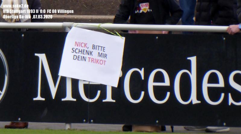 Soke2_200307_VfB_Stuttgart_U21_FC08_Villingen_Oberliga_P1240837