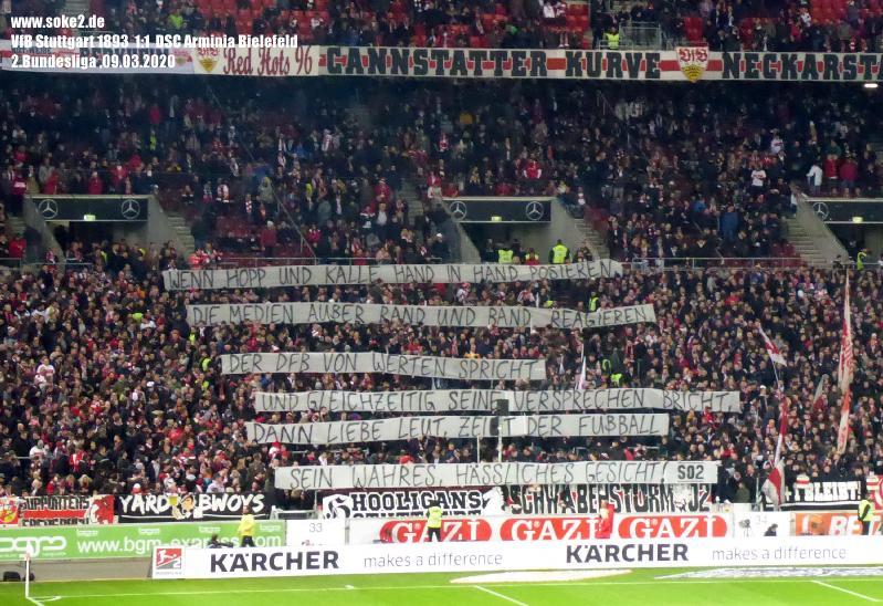 soke2_200309_VfB_Stuttgart_Arminia_Bielefeld_2Bundesliga_P1250060