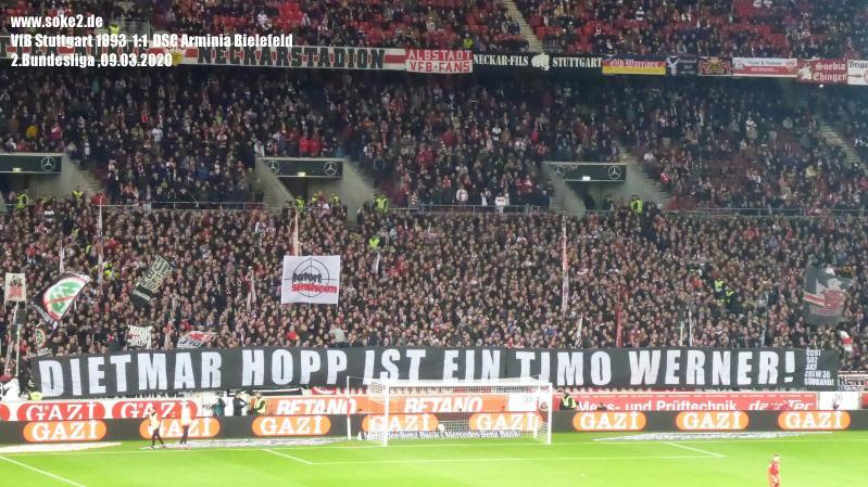 soke2_200309_VfB_Stuttgart_Arminia_Bielefeld_2Bundesliga_P1250140