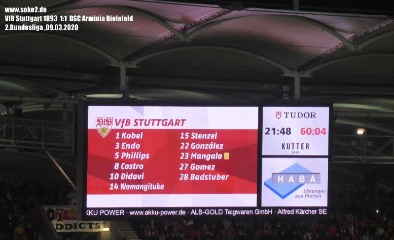 soke2_200309_VfB_Stuttgart_Arminia_Bielefeld_2Bundesliga_P1250181