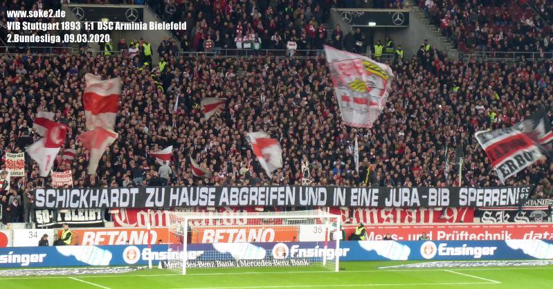 soke2_200309_VfB_Stuttgart_Arminia_Bielefeld_2Bundesliga_P1250189