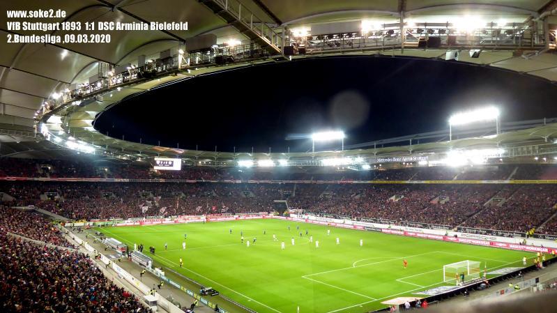 soke2_200309_VfB_Stuttgart_Arminia_Bielefeld_2Bundesliga_P1250205
