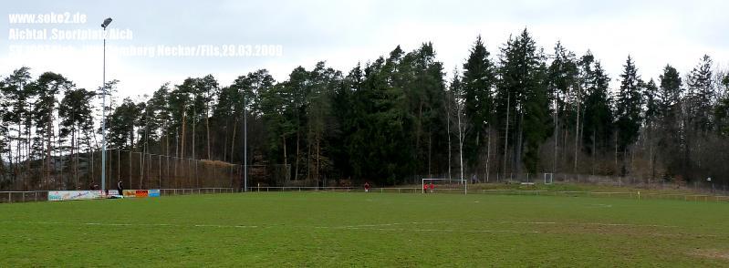 Ground_Soke2_090329_Aich_Sportplatz_Aich_P1040389
