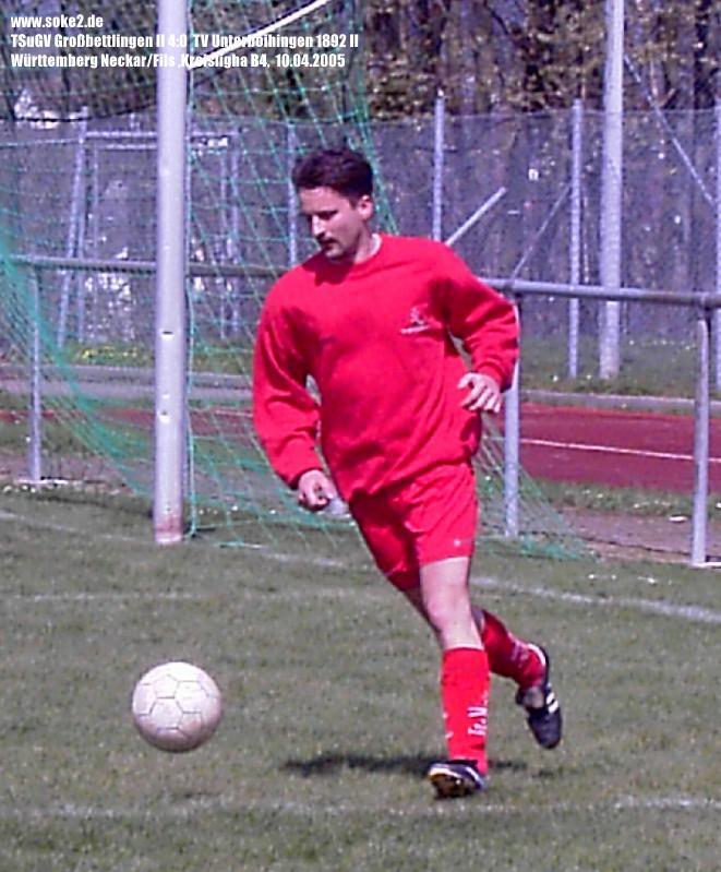 Soke2_050410_TSuGV_Grossbettlingen_II_4-0_TV_Unterboihingen_II_KreisligaB5_PICT0484