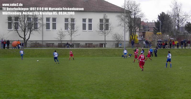 Soke2_060409_TV_Unterboihingen_II_0-8_Marsonia_Frickenhausen_KB5_PICT8429