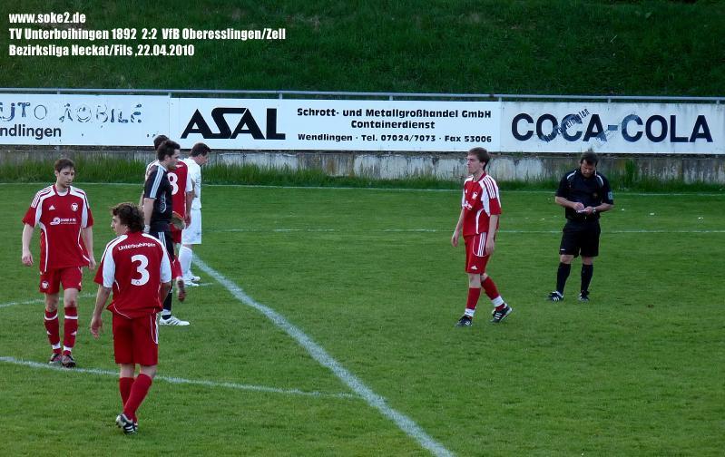 soke2_100422_TV_Unterboihingen_2-2_VfB_Oberesslingen_Bezirksliga_P1210562