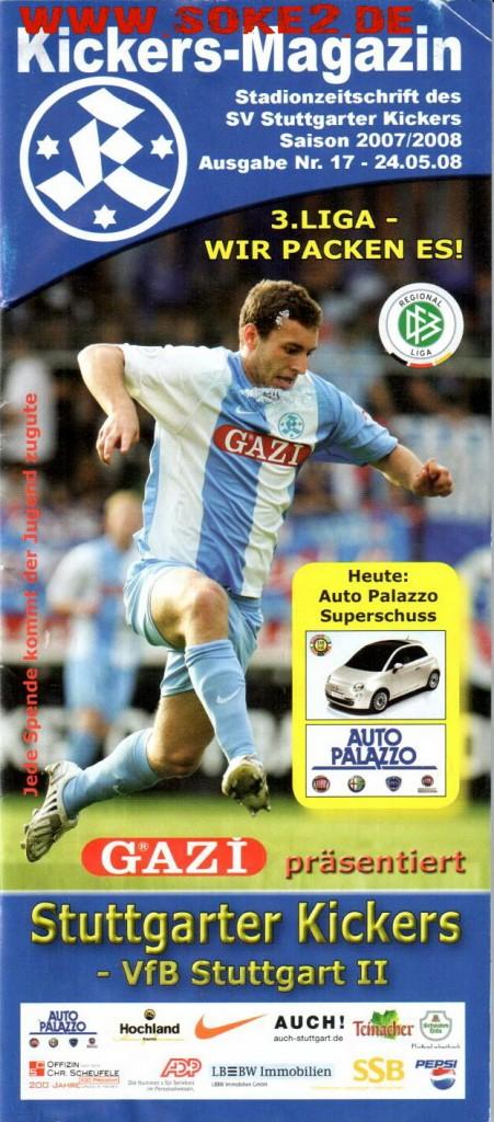 080524_Heft_Stuttgarter_Kickers_VfB_Stuttgart_II_Soke2