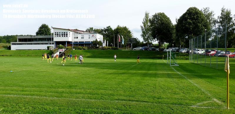 Ground_Soke2_100902_Birenbach_Sportplatz_Krettenbach_Neckar-Fils_P1290309