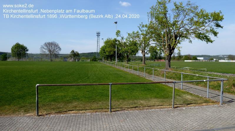 Faulbaum Kirchentellinsfurt
