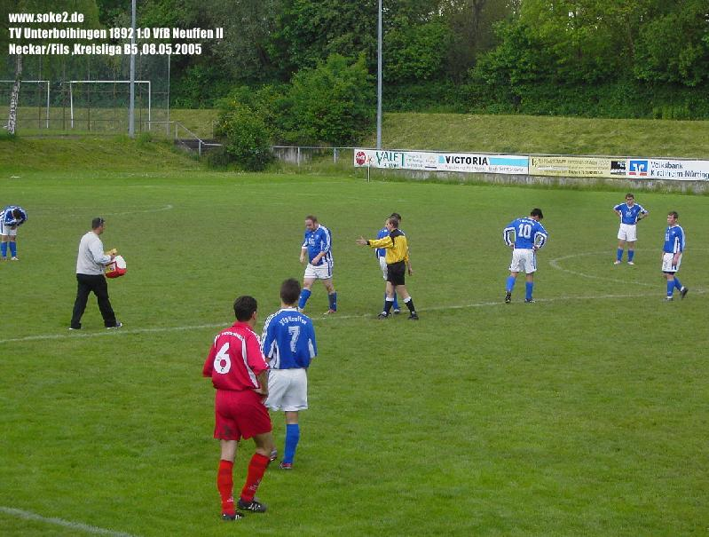Soke2_050508_TV_Unterboihingen_1-0_VfB_Neuffen_II_KB5_