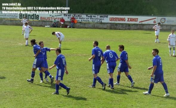 Soke2_070506_TV_Unterboihingen_5-3_Makedonikos_Nürtingen_Kreisliga_B5_BILD0008