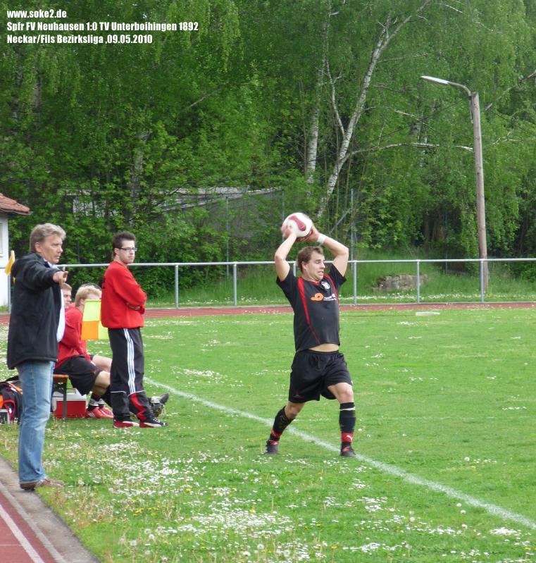 soke2_100509_FV_Neuhausen_1-0_TV_Unterboihingen_Bezirksliga_P1220971