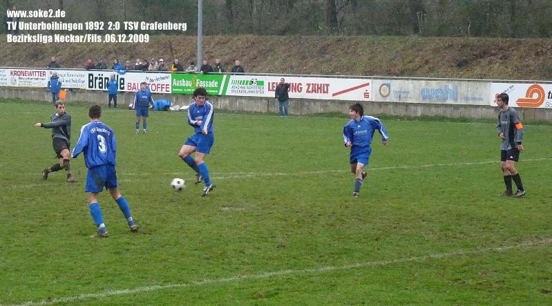 soke2_091206_TV_Unterboihingen_TSV_Grafenberg_P1150774 (11)